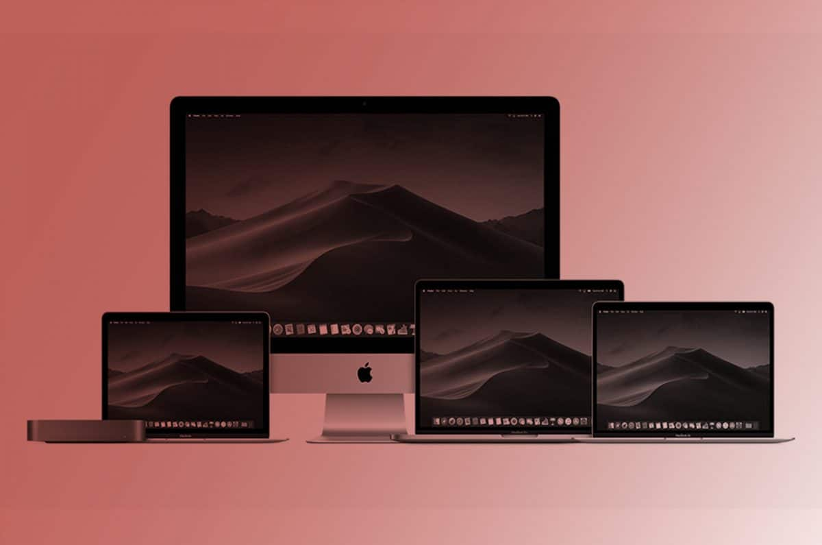 Mac Hardware Mojave