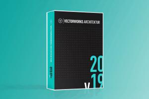 Box Vectorworks Architektur 2019