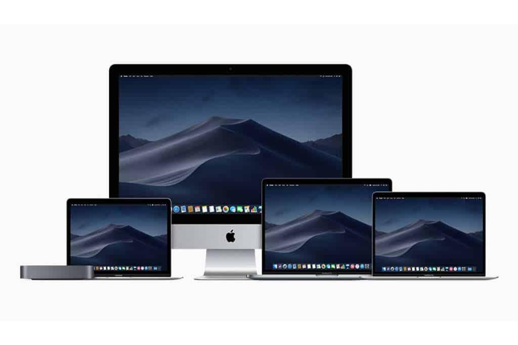 Mac Familie