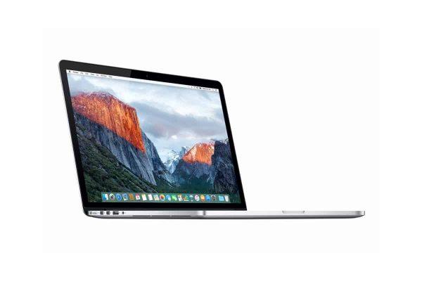 """MacBook Pro 15"""" ( Late 2015 ) Akku Batterie Austauschprogramm Rückruf"""