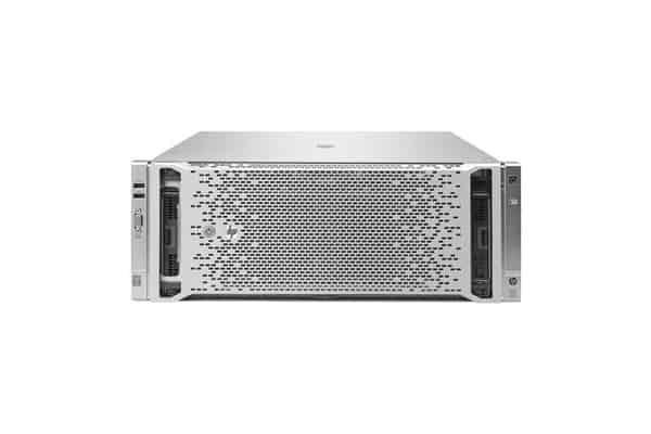 HP Enterprise Server München