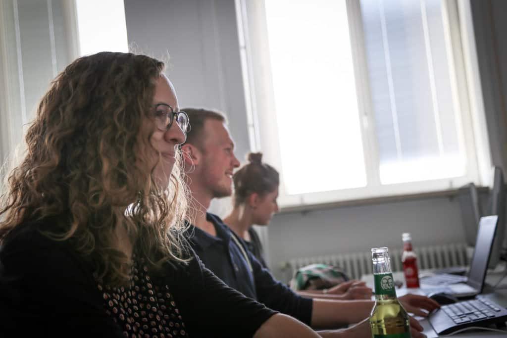 VECTORWORKS Summercamp 2019 in München, Freising und Rosenheim 1
