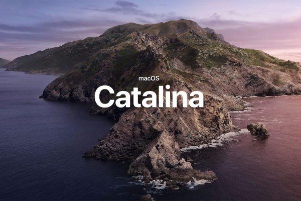 VECTORWORKS Catalina - Kompatibilität von VECTORWORKS und MacOS 10.15 Catalina