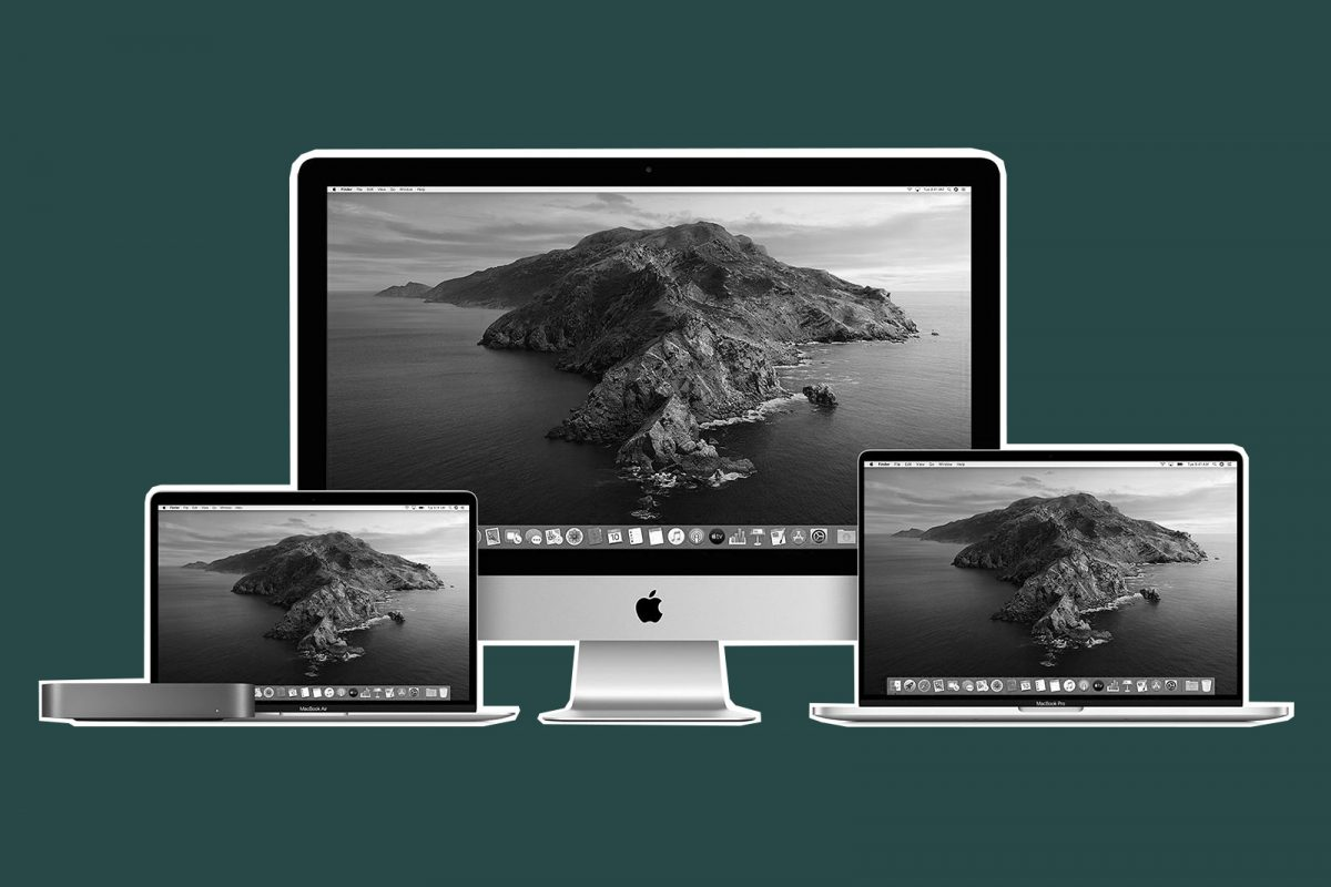 Soll ich meinen Mac auf macOS 10.15 Catalina updaten? 4