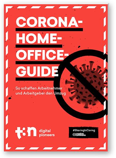 Tipps von Profis für die Arbeit im Home Office 1