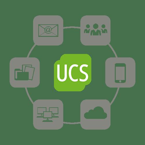 Univention Corporate Server 1
