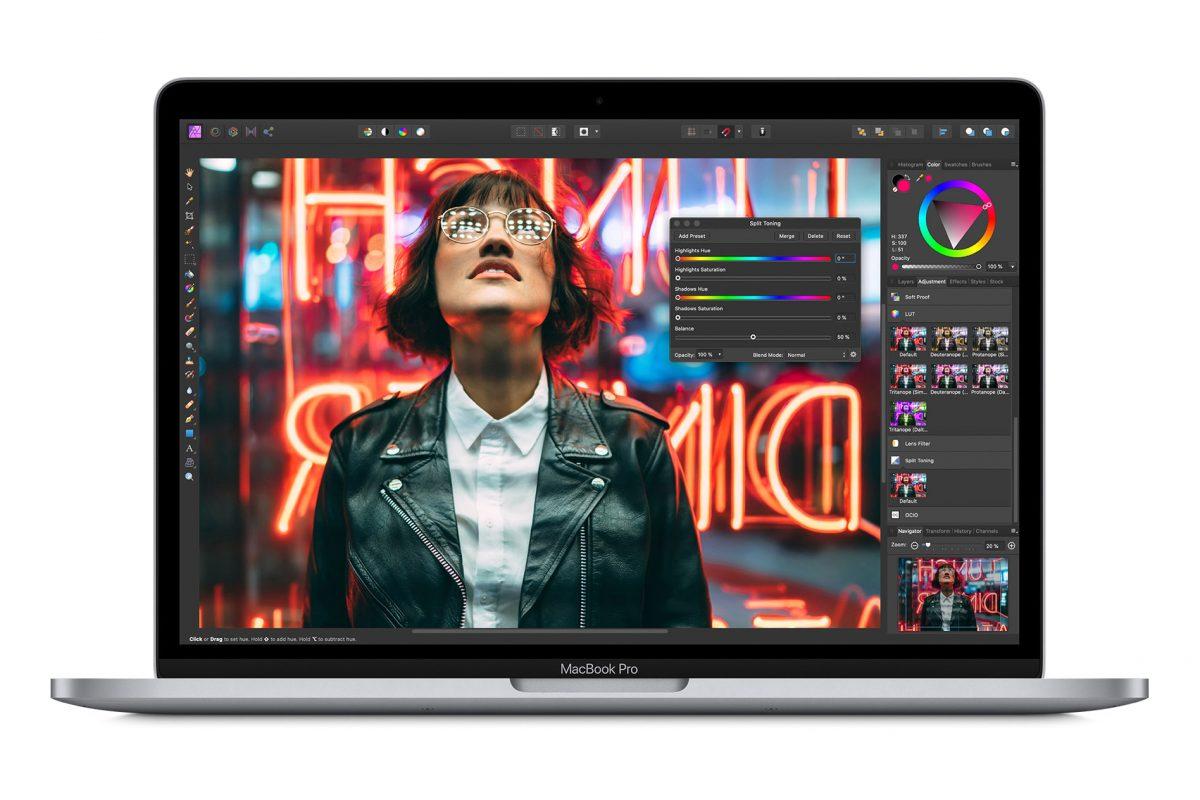 """NEU: Apple MacBook Pro 13"""" mit mehr Leistung und Magic Keyboard 1"""