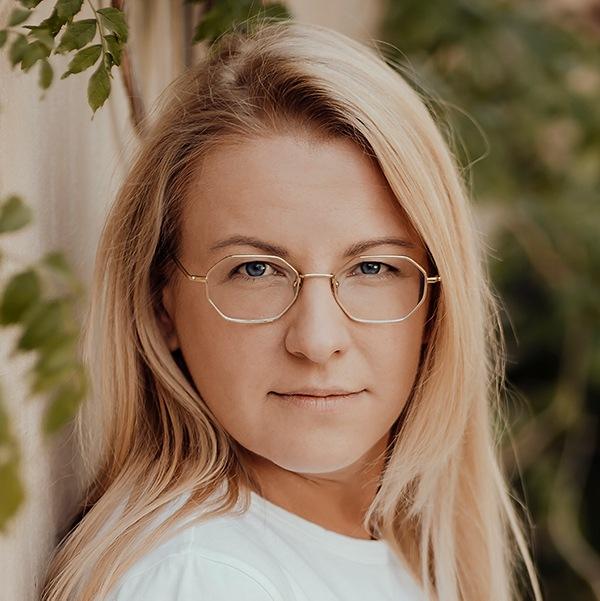 Jacqueline Tschida