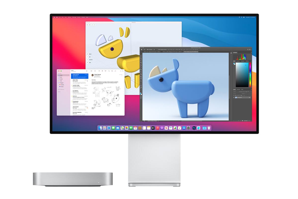 macOS 11.0 Big Sur ist da! 1