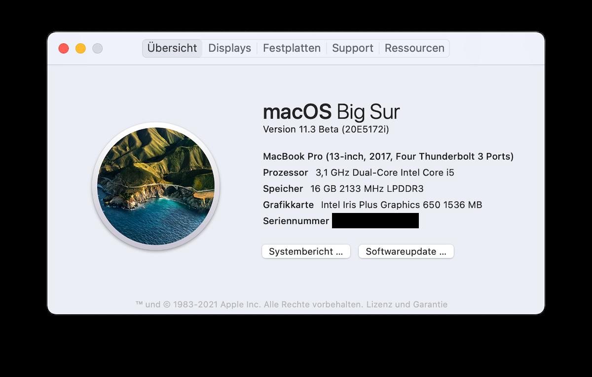 Soll ich meinen Mac auf macOS 12 Monterey updaten? 2