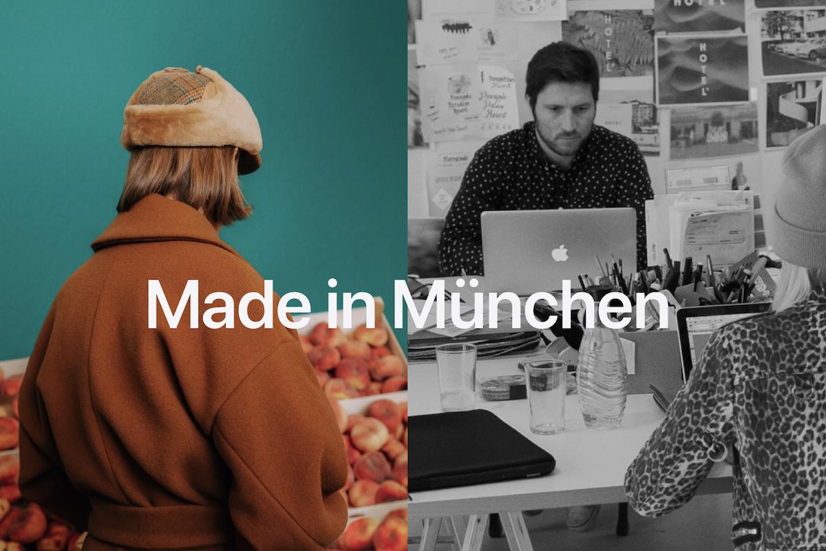 Hinter dem Mac — Kreative aus Deutschland berichten über ihre Arbeit mit dem Mac