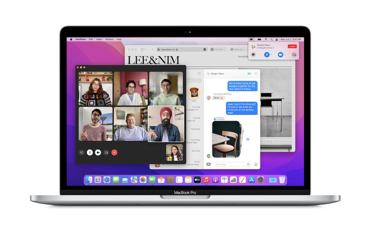 Soll ich meinen Mac auf macOS 12 Monterey updaten?